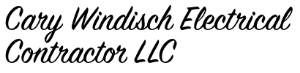 Cary Windisch Electrical Contractor LLC - Licensed Electrician - Sayreville, NJ logo